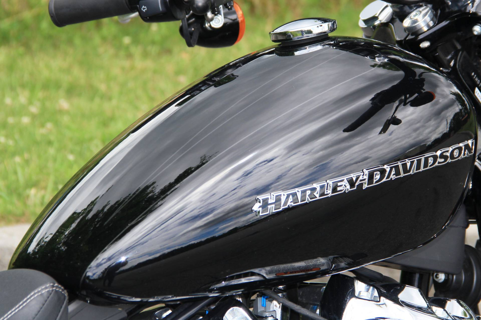 2019 Harley-Davidson Breakout in Cartersville, Georgia - Photo 10