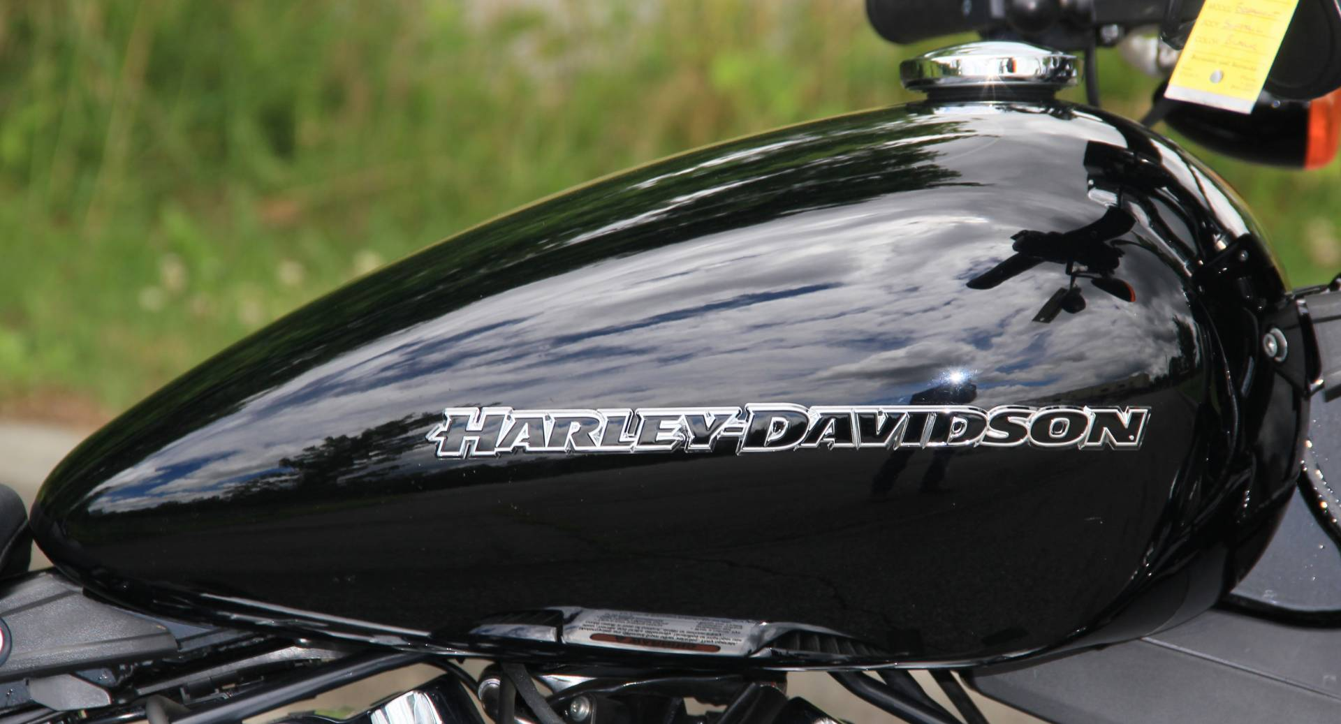 2019 Harley-Davidson Breakout in Cartersville, Georgia - Photo 11