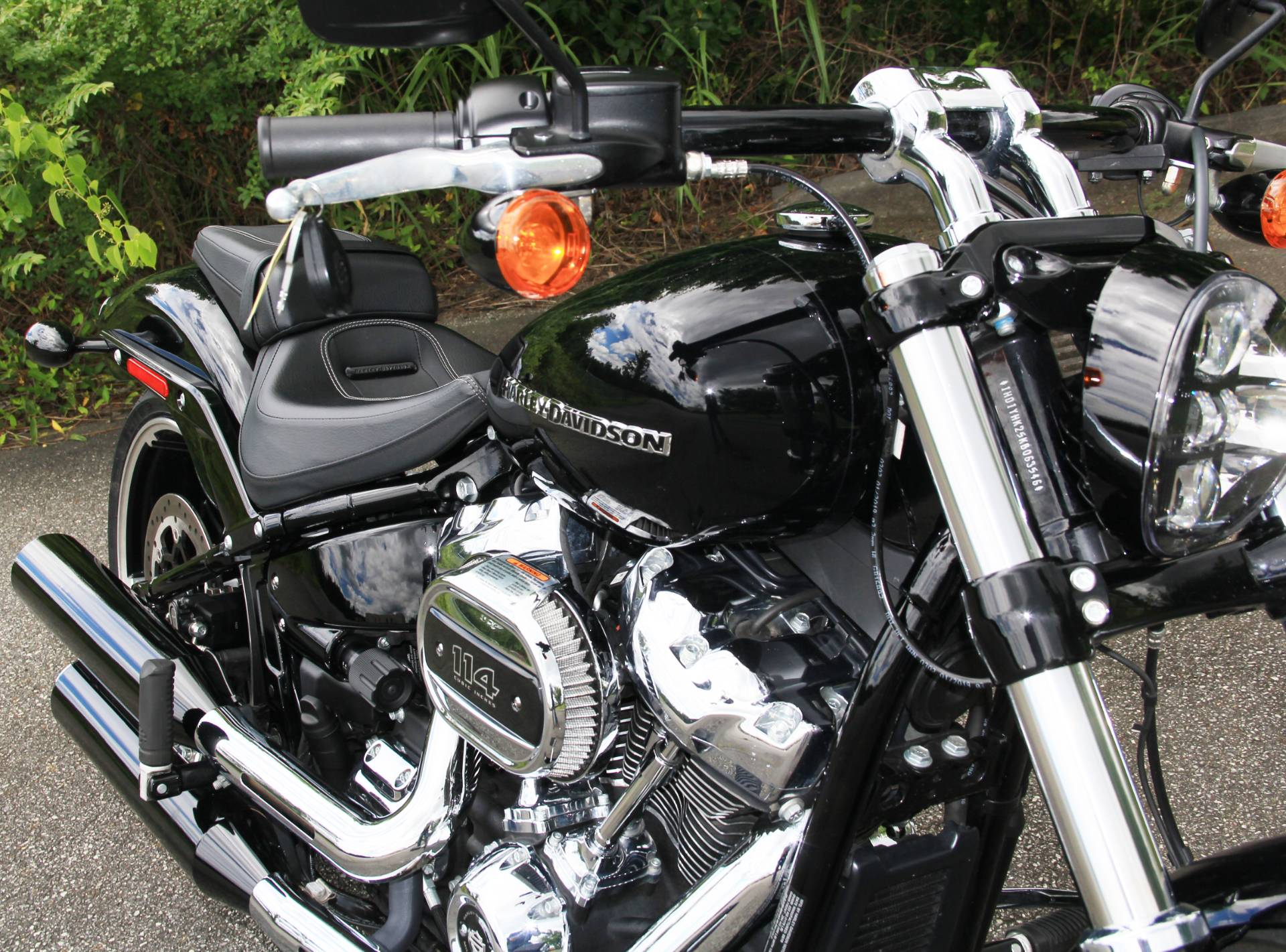 2019 Harley-Davidson Breakout in Cartersville, Georgia - Photo 13