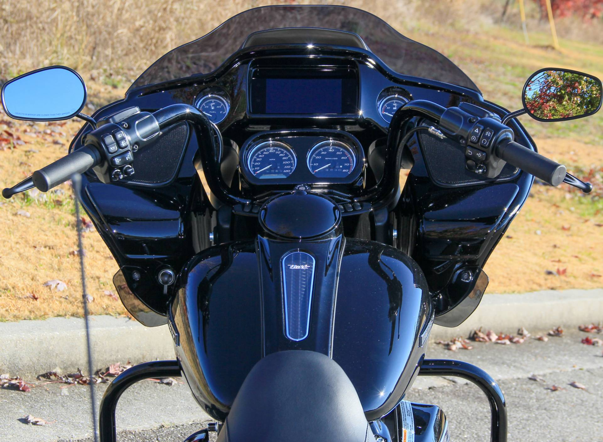 2020 Harley-Davidson Road Glide Special in Cartersville, Georgia - Photo 8
