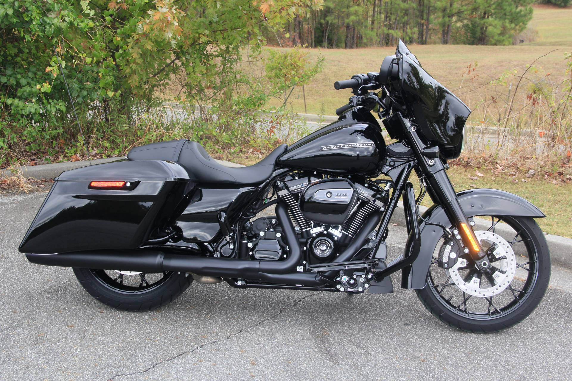 2020 Harley-Davidson Street Glide Special in Cartersville, Georgia - Photo 2