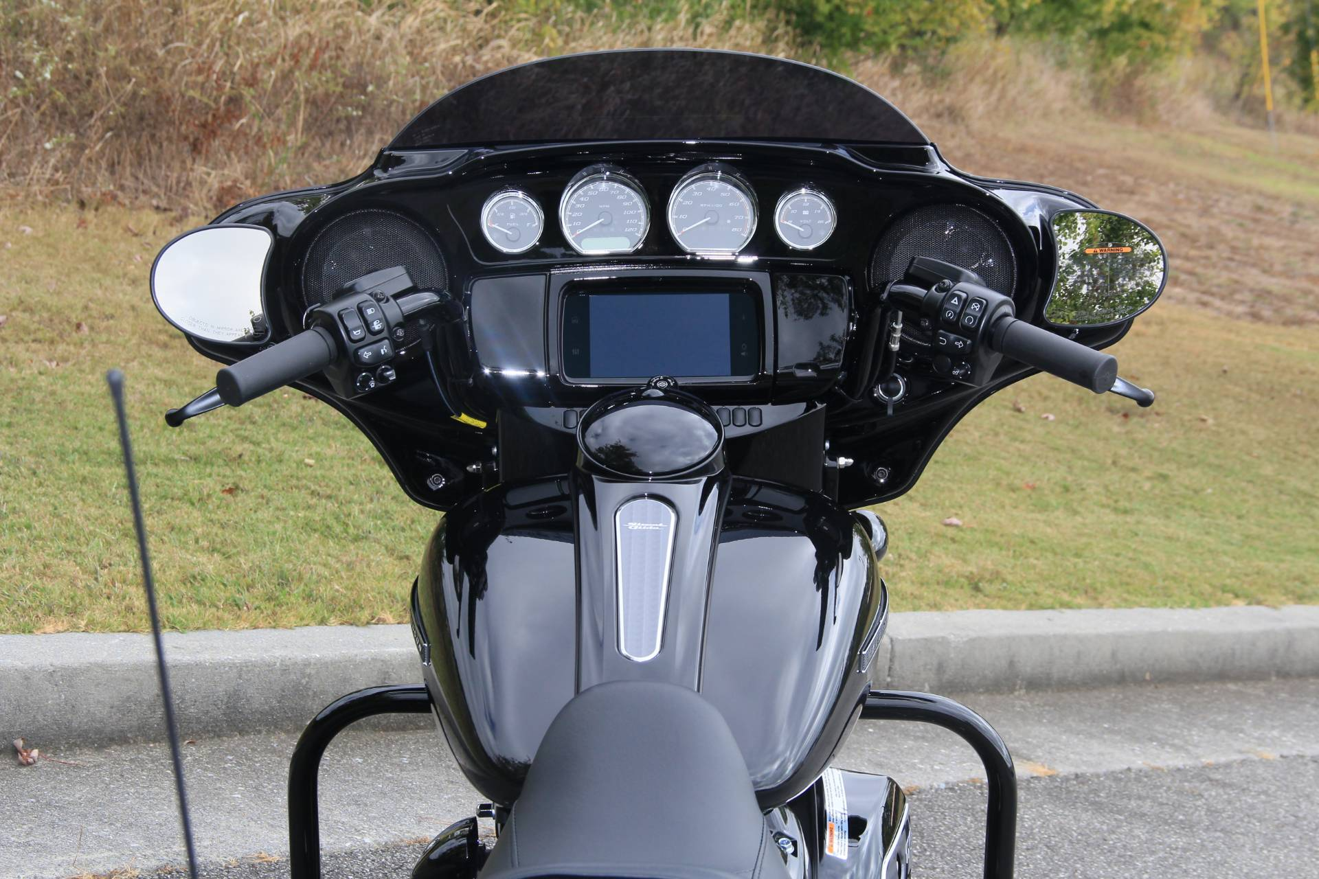 2020 Harley-Davidson Street Glide Special in Cartersville, Georgia - Photo 8