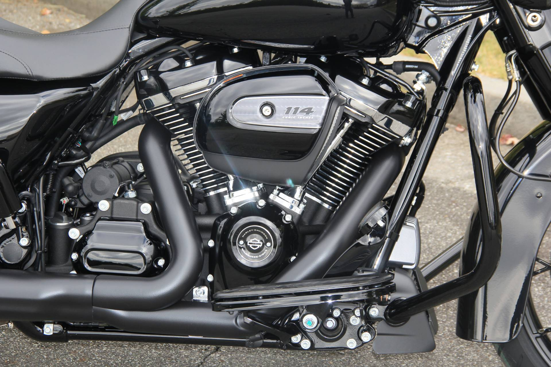 2020 Harley-Davidson Street Glide Special in Cartersville, Georgia - Photo 12