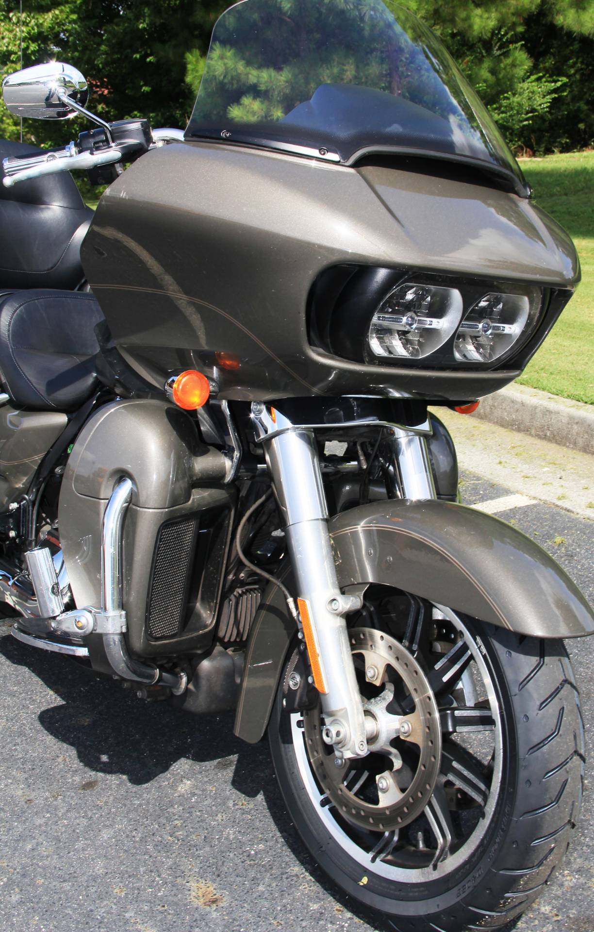 2018 Harley-Davidson Road Glide Ultra in Cartersville, Georgia - Photo 3