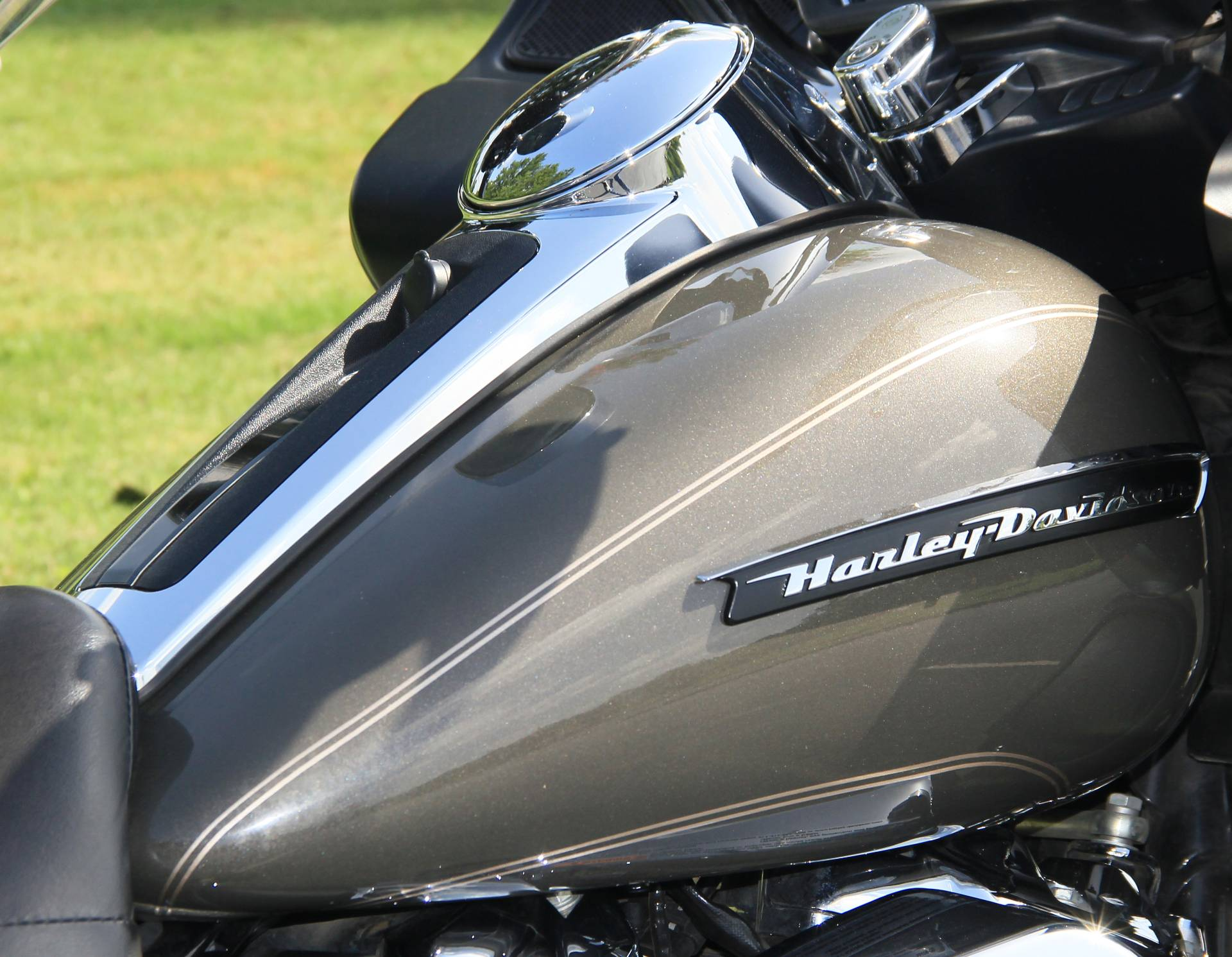 2018 Harley-Davidson Road Glide Ultra in Cartersville, Georgia - Photo 10