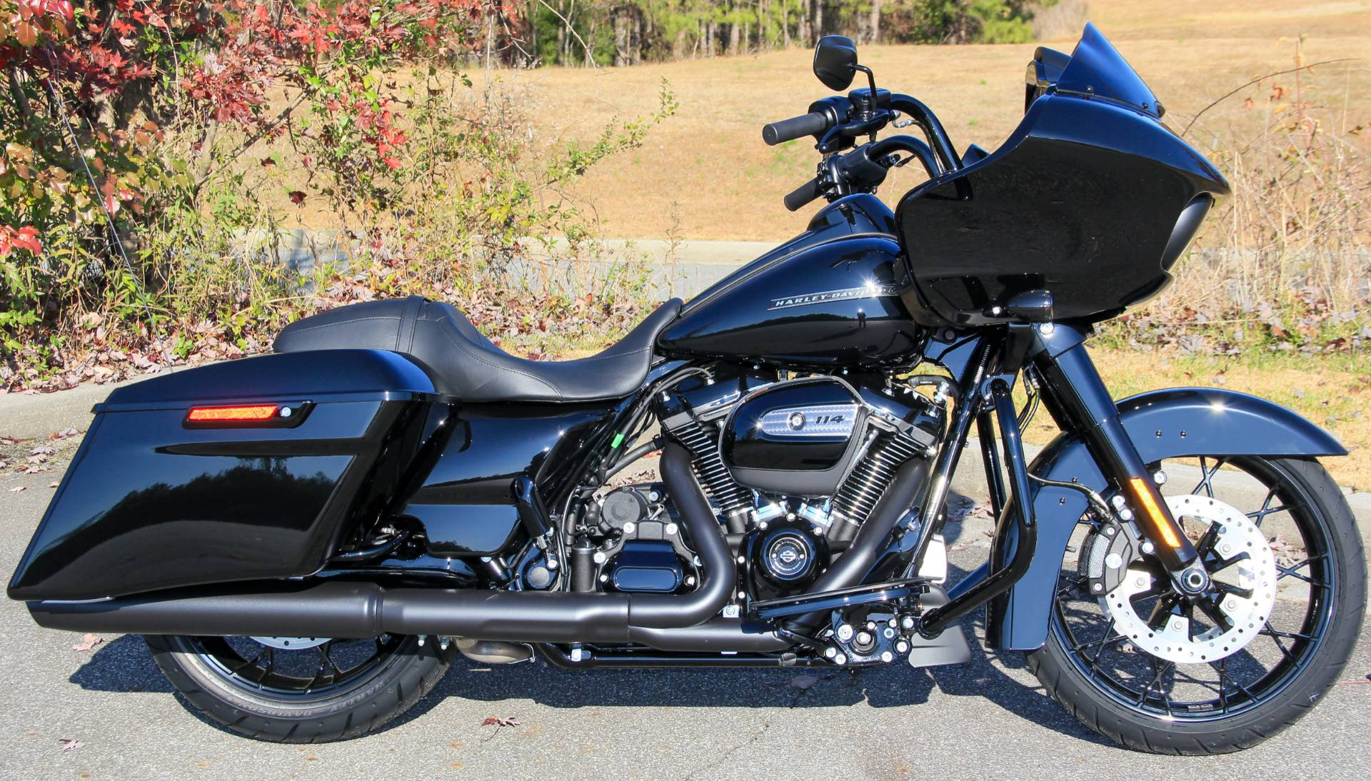 2020 Harley-Davidson Road Glide Special in Cartersville, Georgia - Photo 2