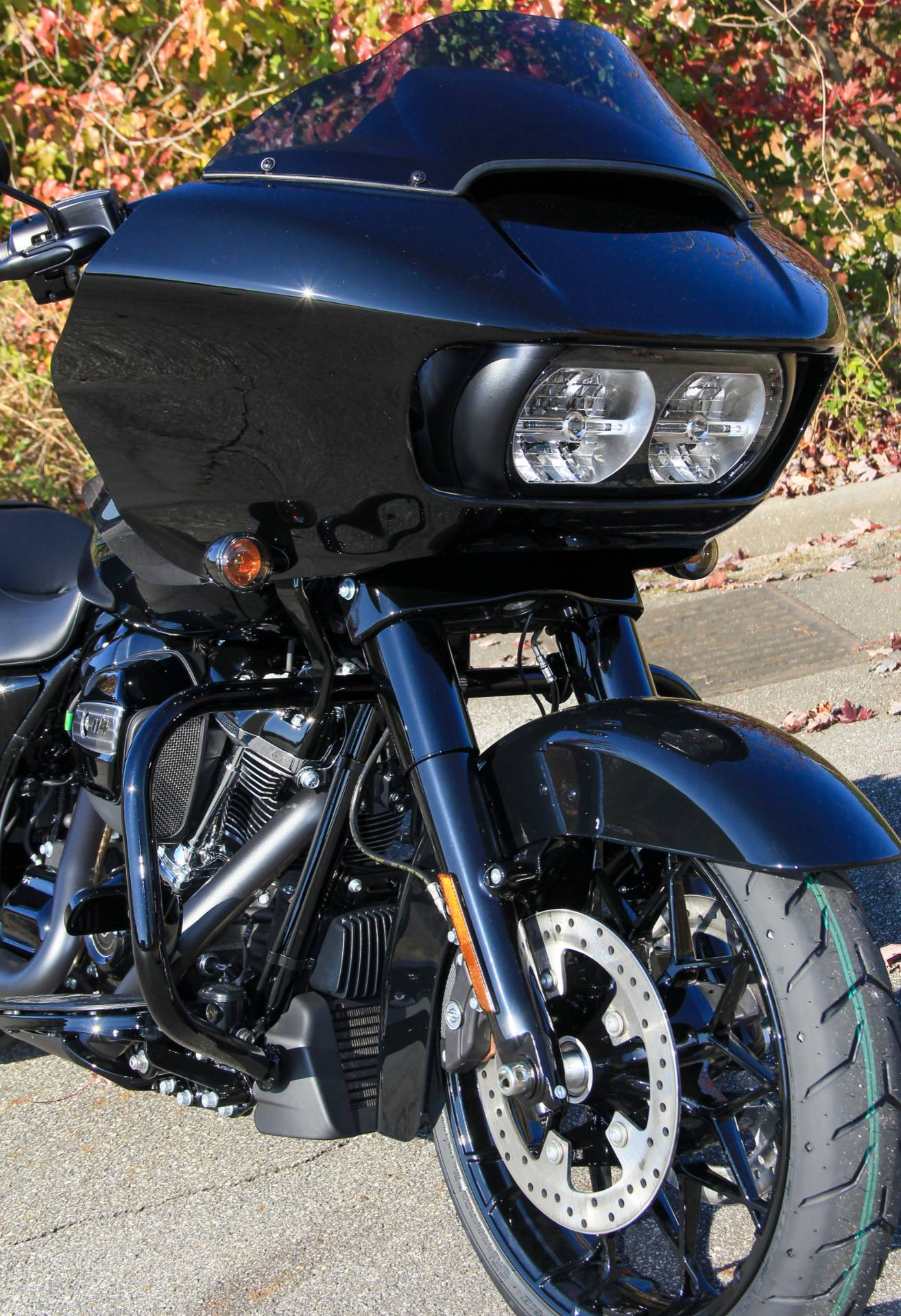 2020 Harley-Davidson Road Glide Special in Cartersville, Georgia - Photo 4