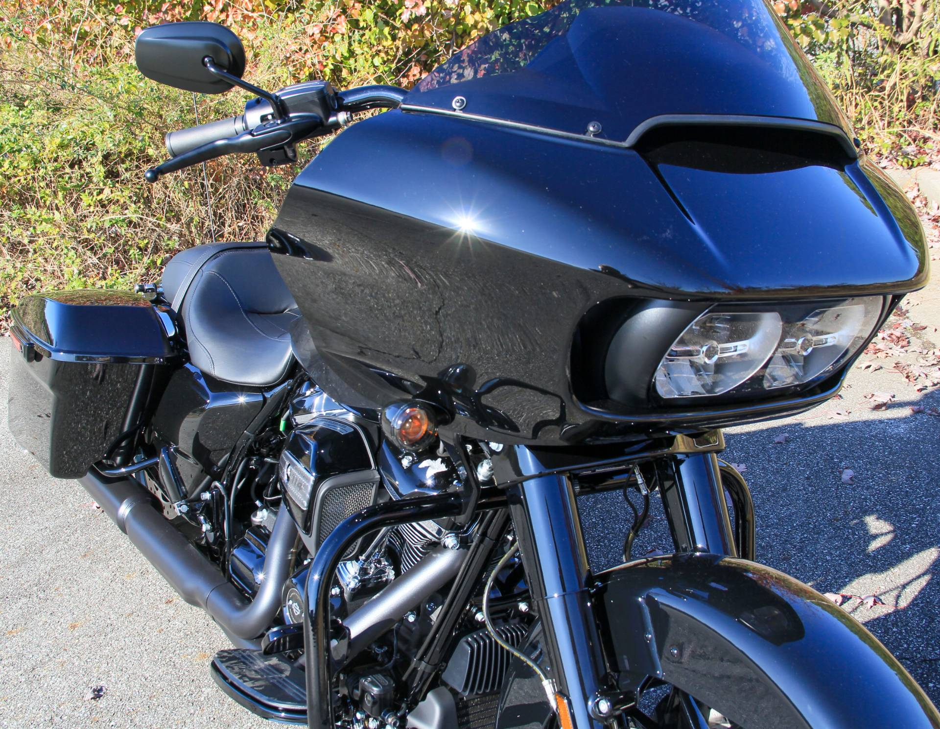 2020 Harley-Davidson Road Glide Special in Cartersville, Georgia - Photo 13