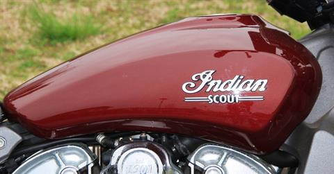 2018 Indian Scout in Cartersville, Georgia - Photo 11