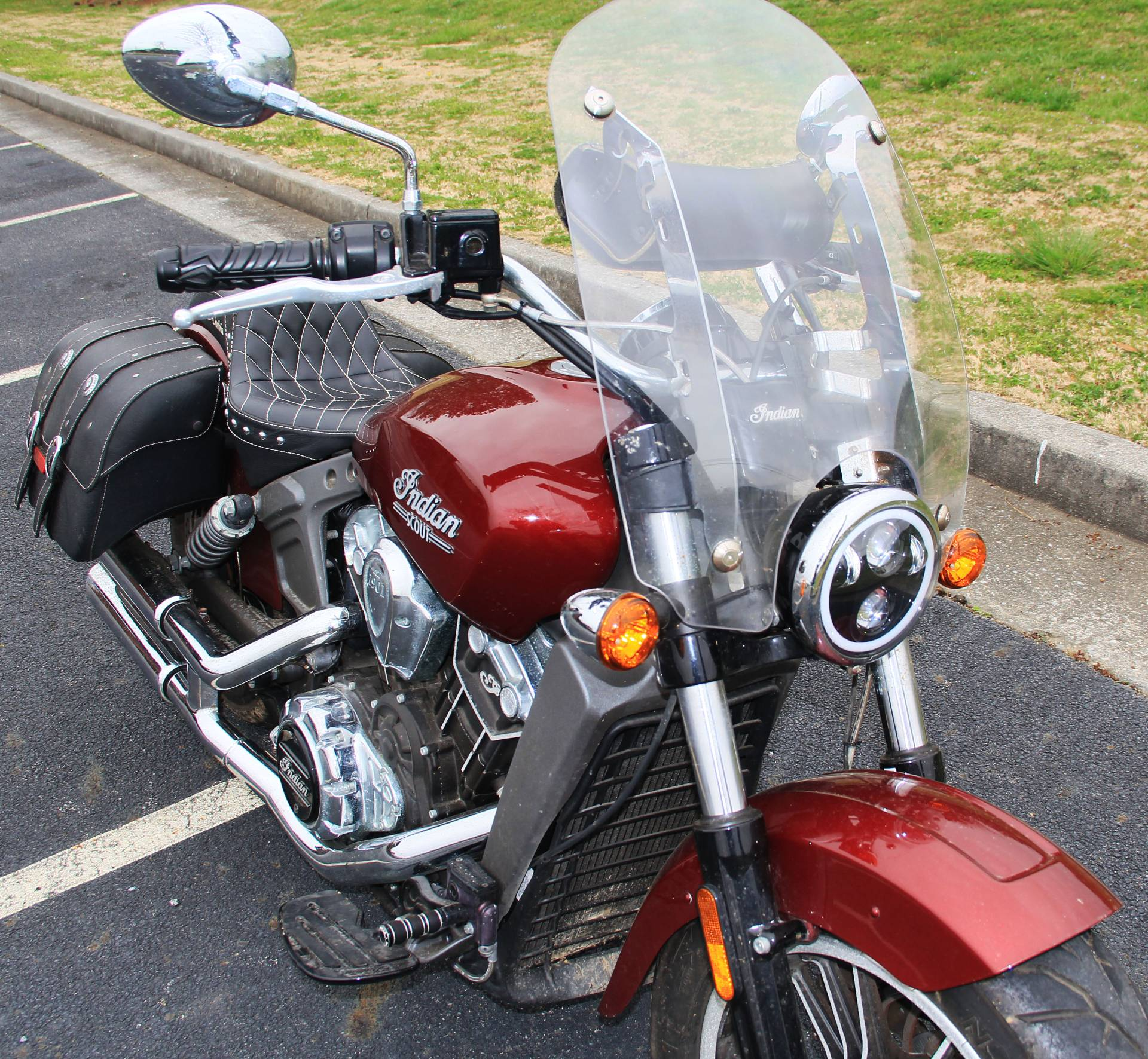 2018 Indian Scout in Cartersville, Georgia - Photo 14
