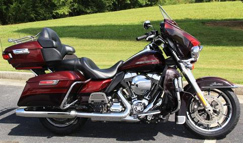 2015 Harley-Davidson Ultra Limited in Cartersville, Georgia - Photo 1