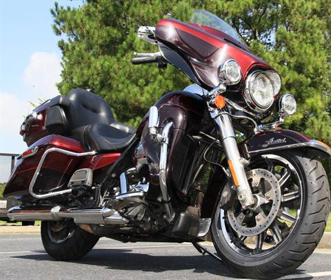2015 Harley-Davidson Ultra Limited in Cartersville, Georgia - Photo 2
