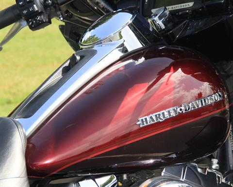 2015 Harley-Davidson Ultra Limited in Cartersville, Georgia - Photo 10