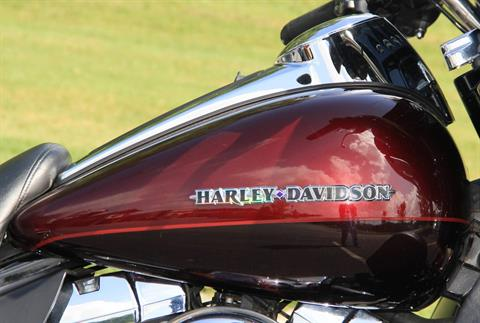 2015 Harley-Davidson Ultra Limited in Cartersville, Georgia - Photo 11