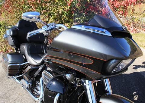 2016 Harley-Davidson Road Glide Ultra CVO in Cartersville, Georgia - Photo 15