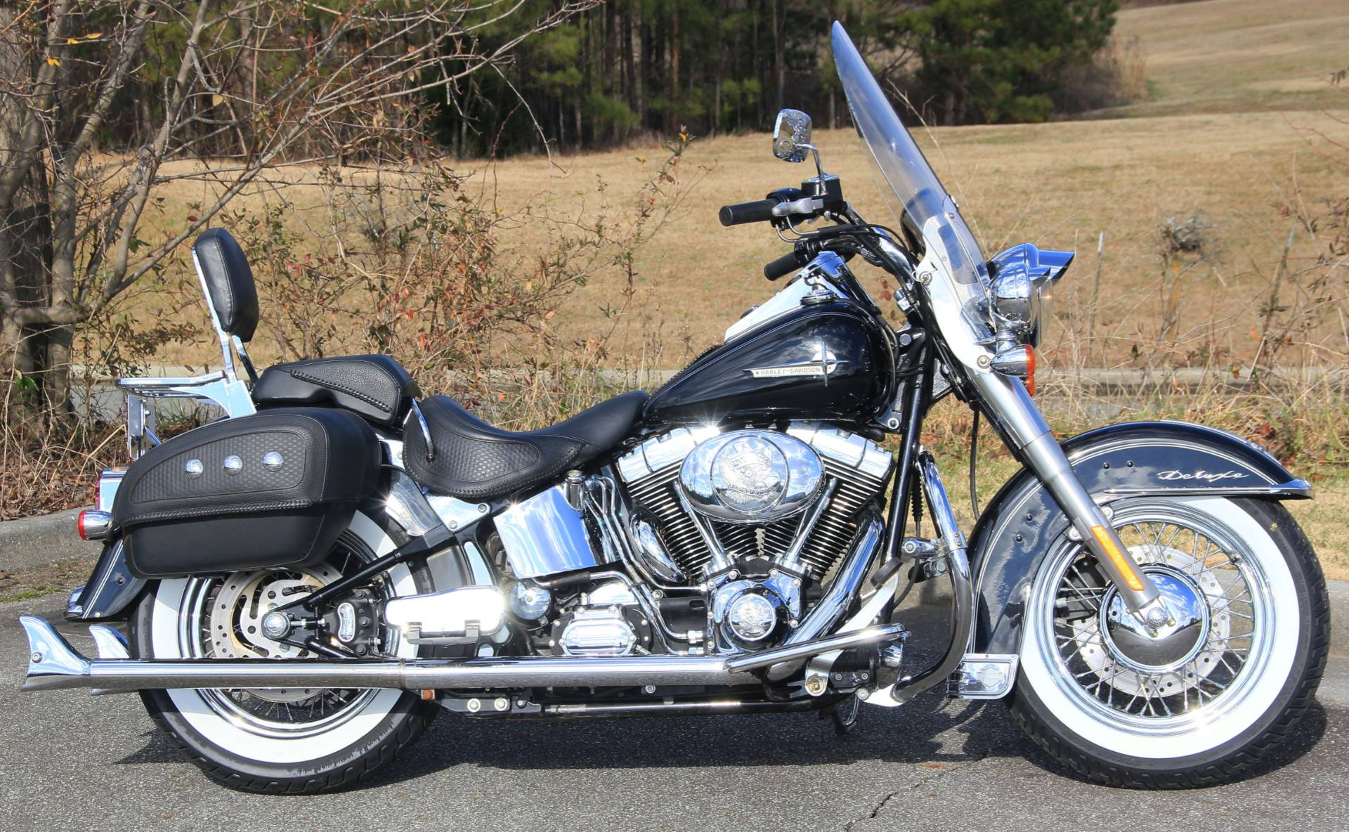 2006 Harley-Davidson Deluxe in Cartersville, Georgia - Photo 1