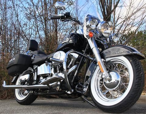 2006 Harley-Davidson Deluxe in Cartersville, Georgia - Photo 2