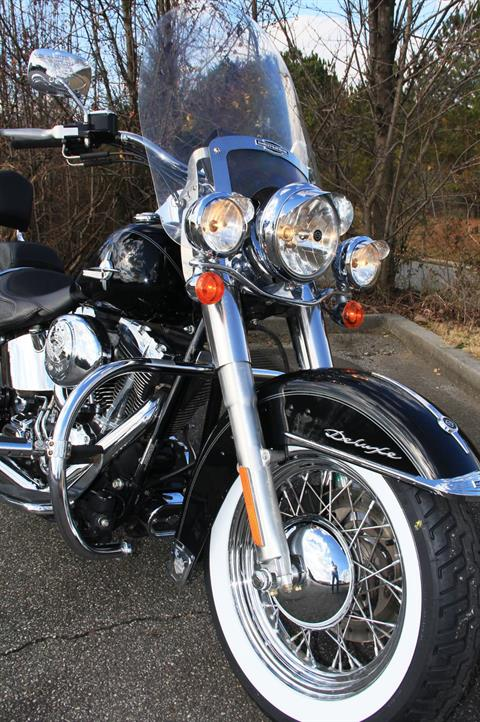 2006 Harley-Davidson Deluxe in Cartersville, Georgia - Photo 3