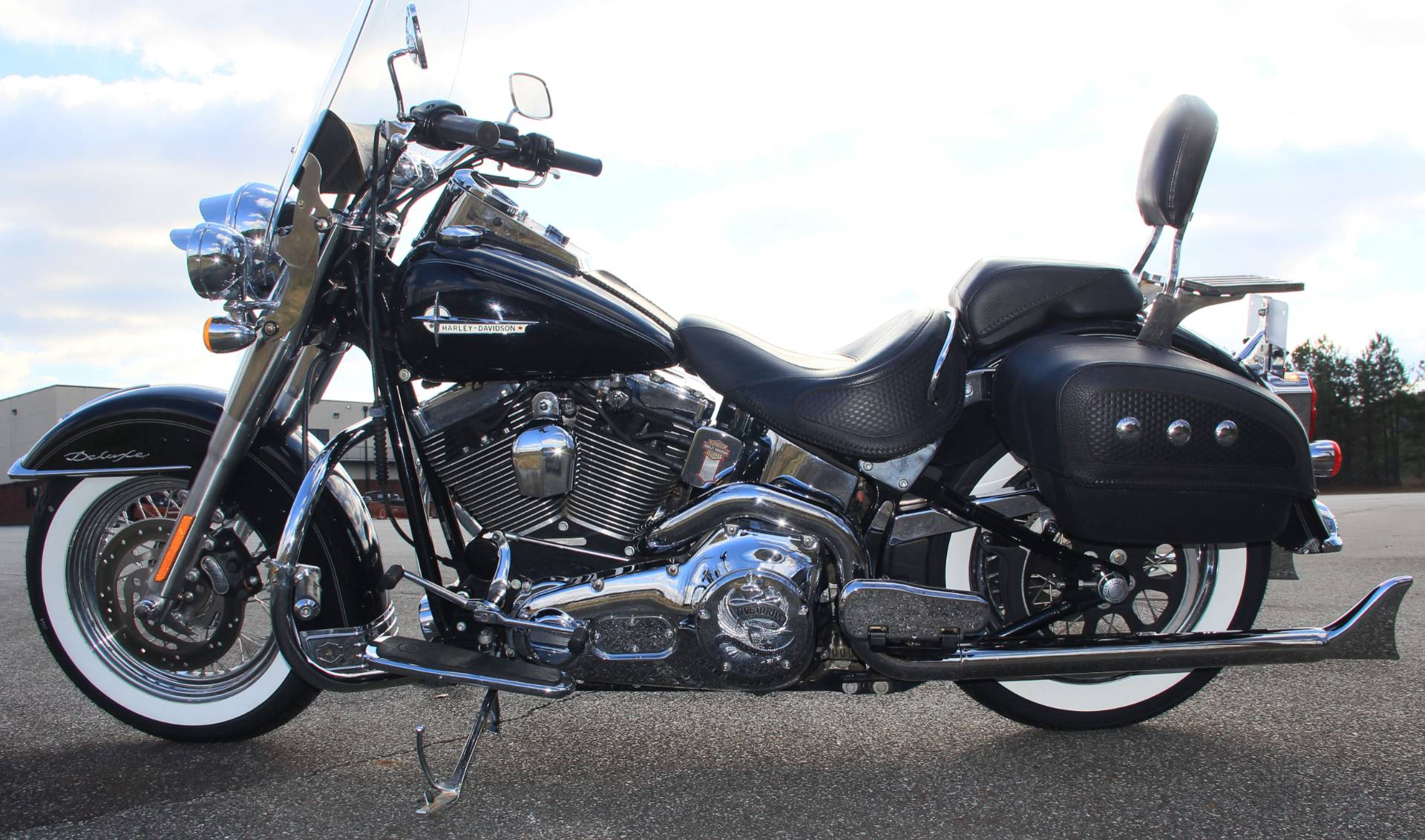 2006 Harley-Davidson Deluxe in Cartersville, Georgia - Photo 5