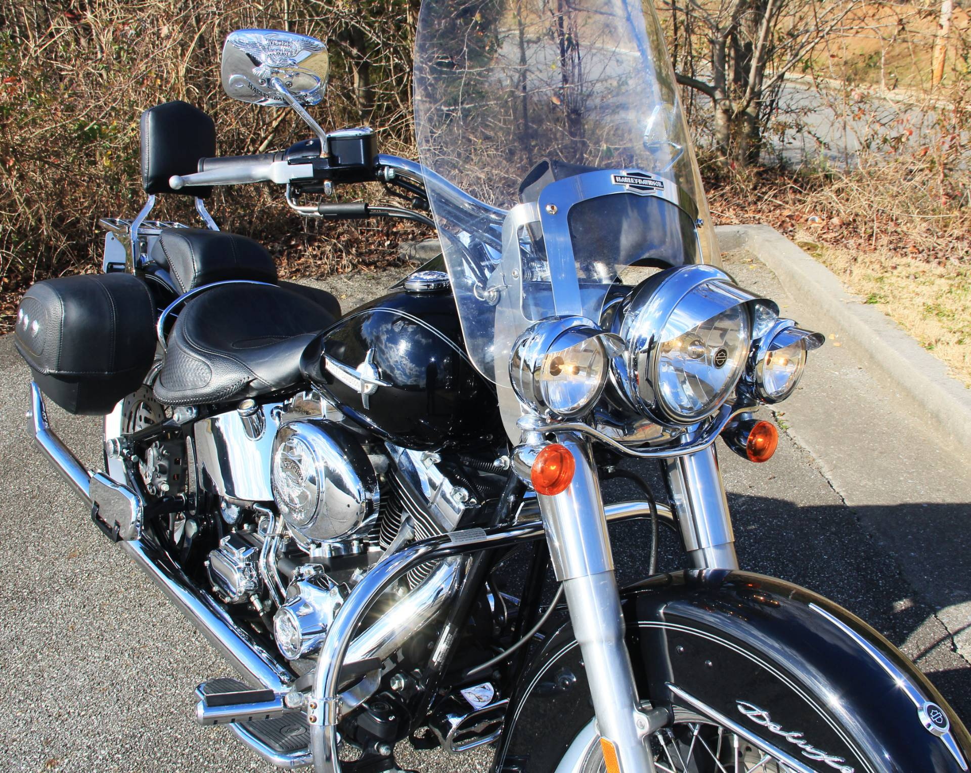 2006 Harley-Davidson Deluxe in Cartersville, Georgia - Photo 13