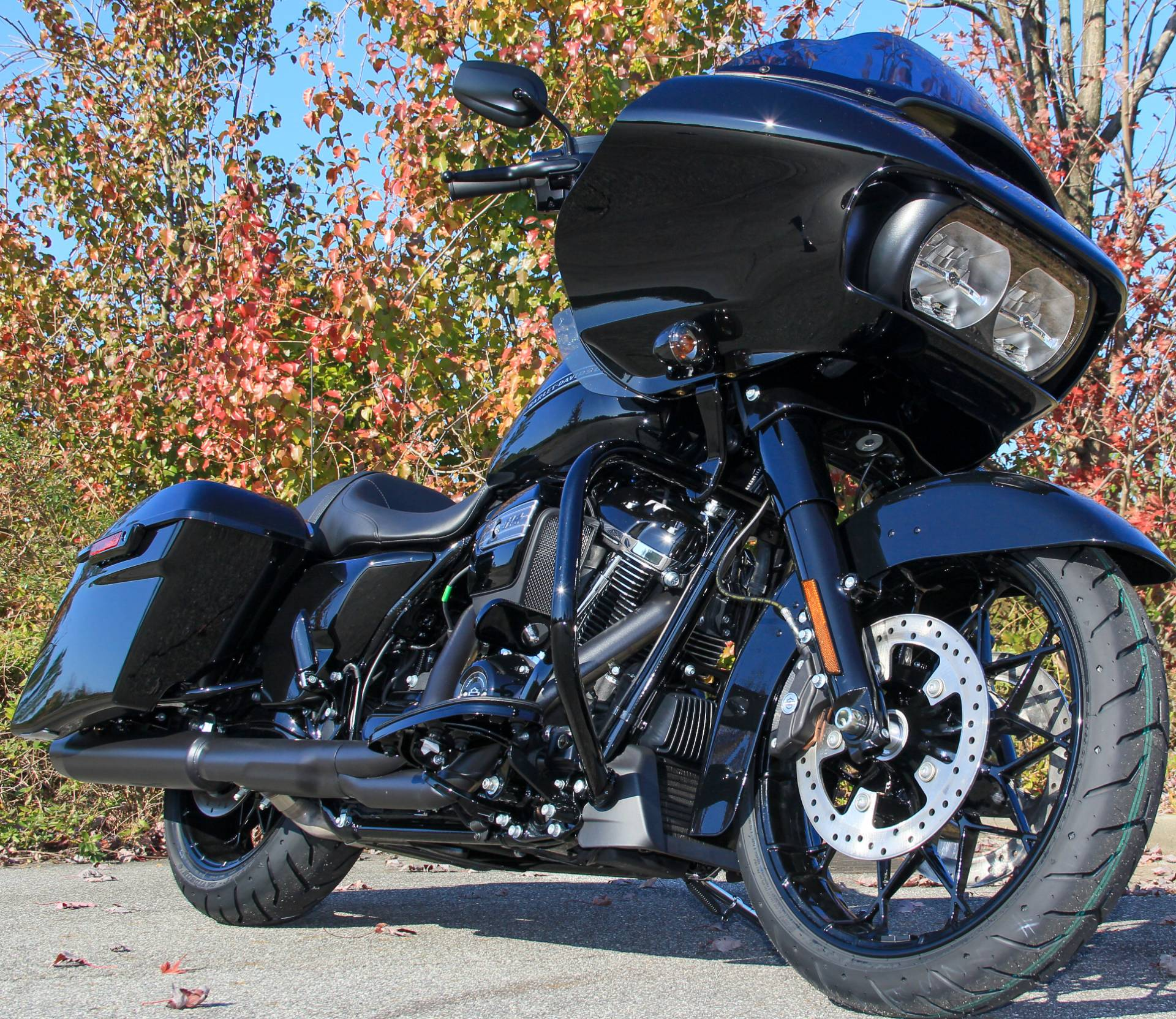 2020 Harley-Davidson Road Glide® Special in Cartersville, Georgia - Photo 3