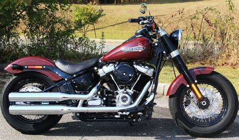 2020 Harley-Davidson Softail Slim in Cartersville, Georgia - Photo 2