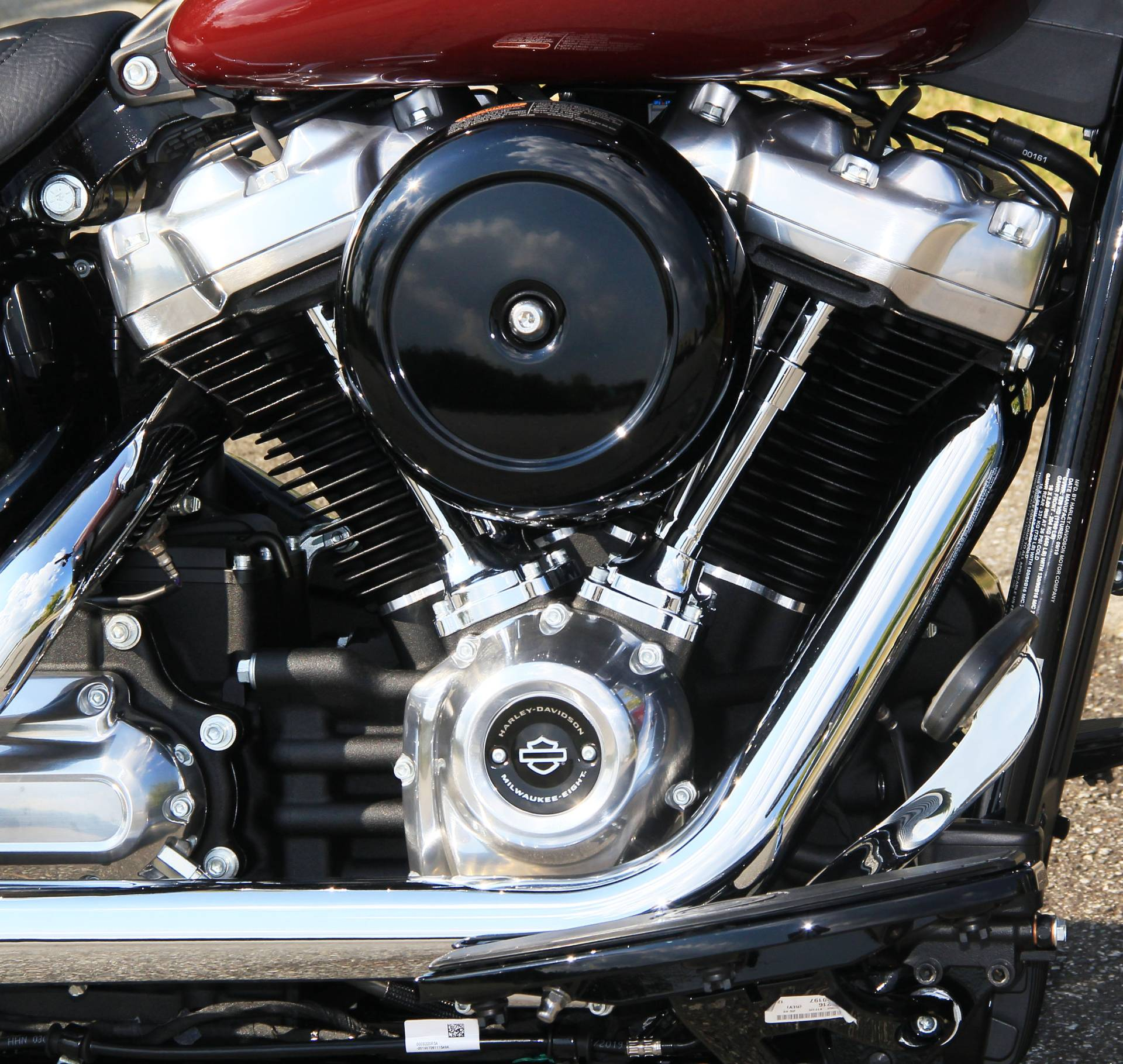 2020 Harley-Davidson Softail Slim in Cartersville, Georgia - Photo 12