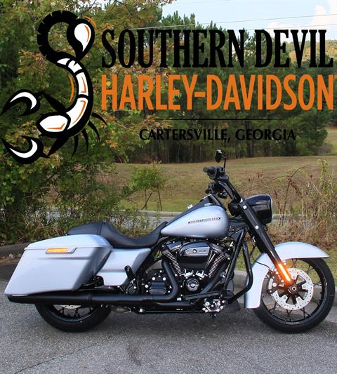 2020 Harley-Davidson Road King® Special in Cartersville, Georgia - Photo 1