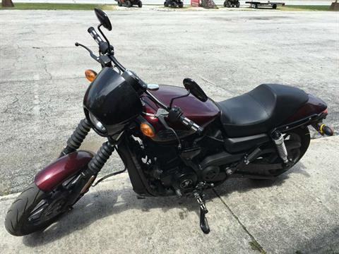 2015 Harley-Davidson Street™ 500 in Valparaiso, Indiana - Photo 3