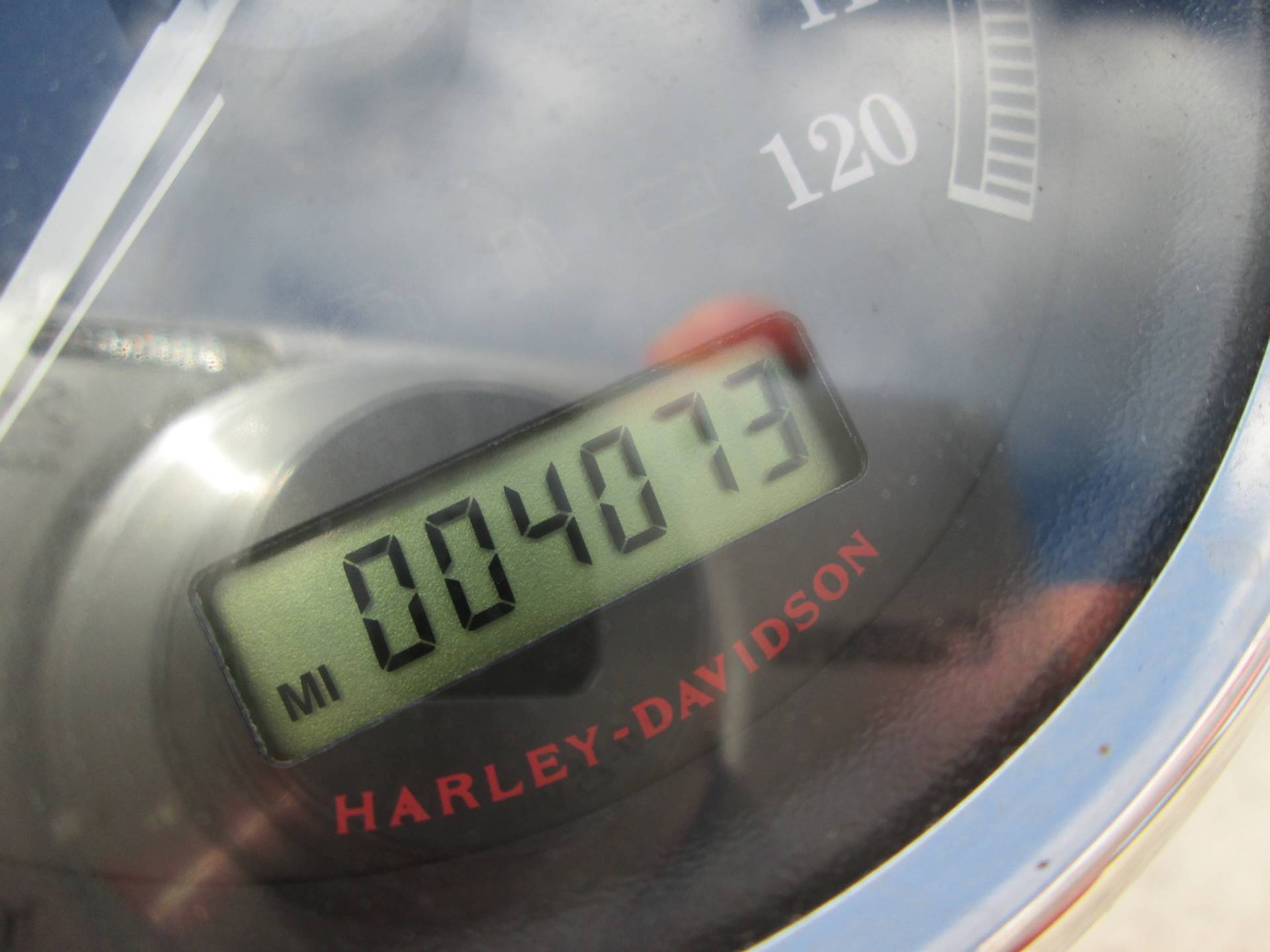 2013 Harley-Davidson Sportster® 1200 Custom in Valparaiso, Indiana - Photo 5
