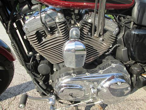 2013 Harley-Davidson Sportster® 1200 Custom in Valparaiso, Indiana - Photo 8