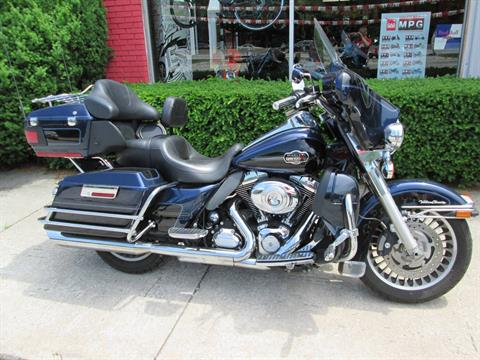 2012 Harley-Davidson Ultra Classic® Electra Glide® in Valparaiso, Indiana