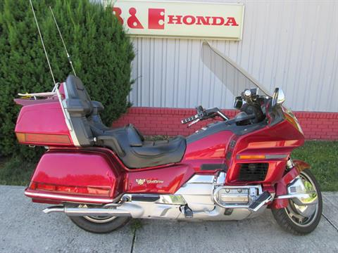 1993 Honda Gold Wing in Valparaiso, Indiana