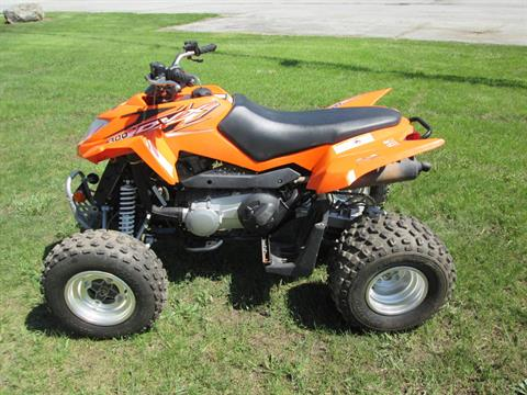 2013 Arctic Cat DVX™ 300 in Valparaiso, Indiana