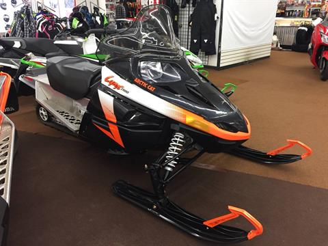 2016 Arctic Cat Lynx 2000 in Valparaiso, Indiana