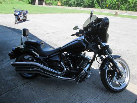 2008 Yamaha Raider in Valparaiso, Indiana - Photo 1