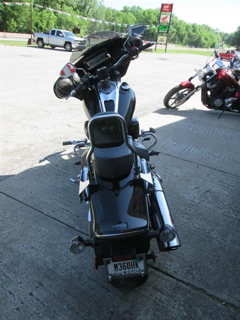 2008 Yamaha Raider in Valparaiso, Indiana - Photo 4