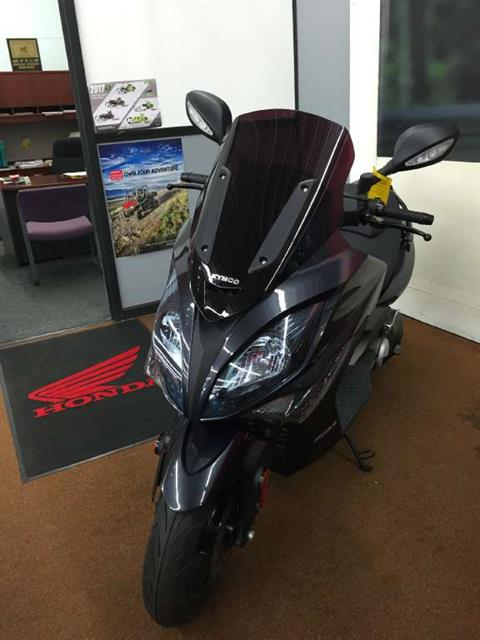 2014 Kymco Xciting 500Ri ABS in Valparaiso, Indiana