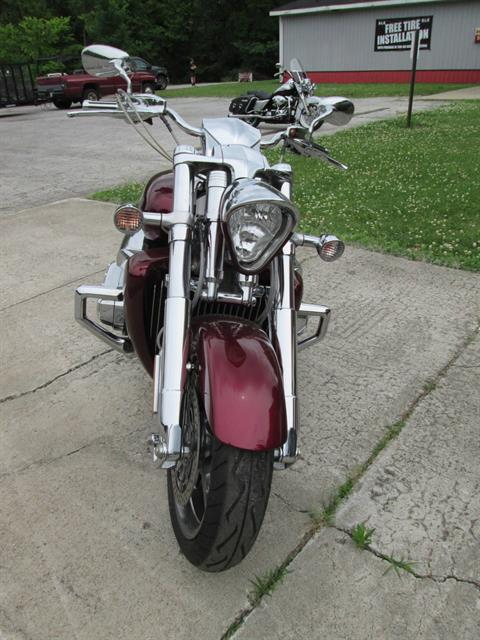 2004 Honda Valkyrie Rune in Valparaiso, Indiana - Photo 2