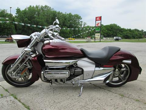 2004 Honda Valkyrie Rune in Valparaiso, Indiana - Photo 3