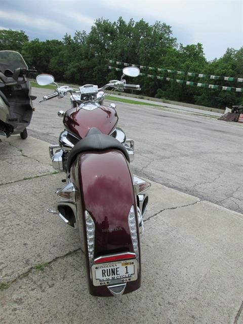 2004 Honda Valkyrie Rune in Valparaiso, Indiana - Photo 4