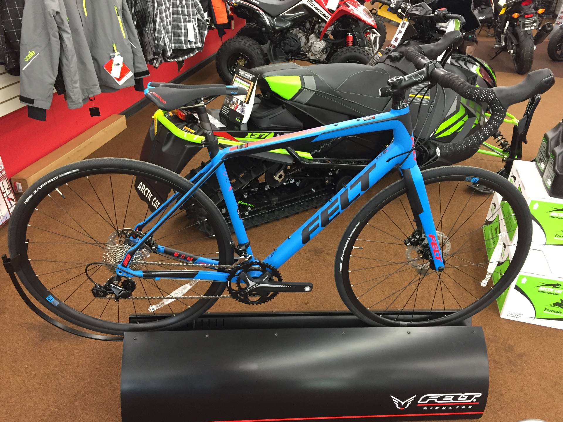 2017 Felt Bicycles VR30 in Valparaiso, Indiana - Photo 2