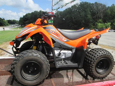 2019 Kymco Mongoose 90s in Valparaiso, Indiana - Photo 1