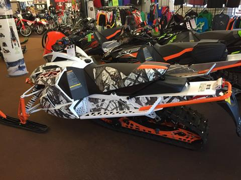 2017 Arctic Cat ZR 7000 Limited 137 in Valparaiso, Indiana