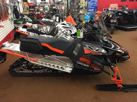 "2016 Arctic Cat XF 6000 137"" CrossTrek  ES in Valparaiso, Indiana"