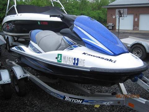 2012 Kawasaki Jet Ski® STX®-15F in Metuchen, New Jersey - Photo 1