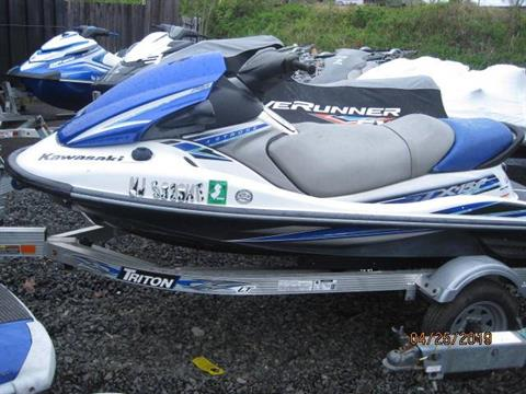 2012 Kawasaki Jet Ski® STX®-15F in Metuchen, New Jersey - Photo 4