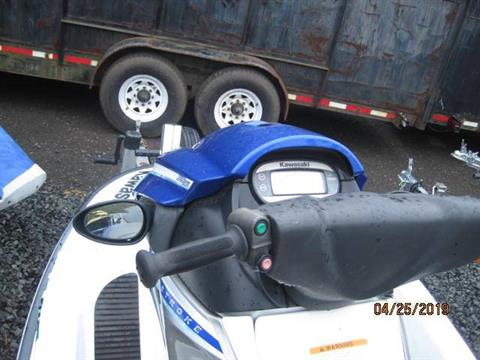 2012 Kawasaki Jet Ski® STX®-15F in Metuchen, New Jersey - Photo 5