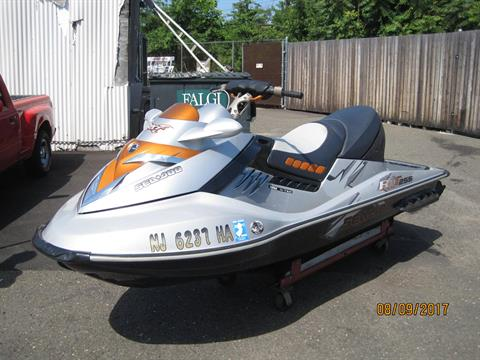 2009 Sea-Doo RXT™-X 255 in Metuchen, New Jersey