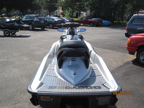 2009 Sea-Doo RXT™-X 255 in Metuchen, New Jersey - Photo 3